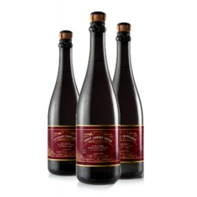 Cerveja Artesanal Vadia, 3 cervejas 75cl