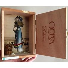 Shadow box Varina